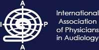 IAPA – Audiovestibular medicine Logo